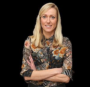 Anne-Marie Smit - van Tunen